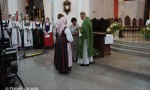 2021.07.04 Plungės Šv. Jono Krikštytojo bažnyčioje