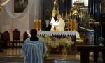 Naktinė Švč. Sakramento adoracija