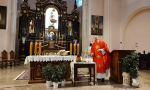 Bažnyčia minėjo Šv. kankinę mergelę Agotą