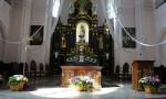 Bažnyčia laukia Prisikėlimo...