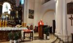Bažnyčia minėjo Šv. kankinį vyskupą Blažiejų