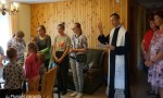 Caritas pradėjo veiklą