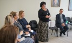Dekanato tikybos mokytojų susirinkimas