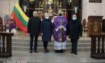 Kovo 11-oji - Lietuvos nepriklausomybės atkūrimo diena