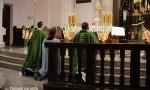 Kunigas Kęstutis Motiejaitis šventė savo kunigystės sukaktį