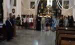 Šv. Mišios už mokytojus, mokinius ir jų tėvelius