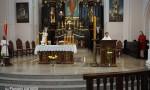 Motinos diena Plungės bažnyčioje