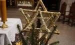 Plungės bažnyčia jau puošiasi šventėms