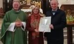 Popiežiaus palaiminimas