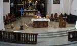 Plungės Šv. Jono Krikštytojo bažnyčioje vyko rekolekcijos