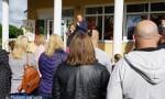 Rugsėjo 1-oji Plungės akad. A. Jucio progimnazijoje