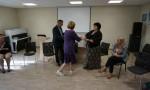 Susitikimas su Telšių Katechetikos centro vadovu