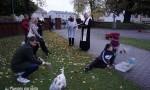Šv. Pranciškaus Asyžiečio šventė