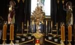 Švč. Sakramento adoracija