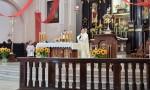 Žolinė, Švenčiausios Mergelės Marijos Ėmimo į Dangų iškilmė