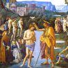 Šv. Jono Krikštytojo atlaidai